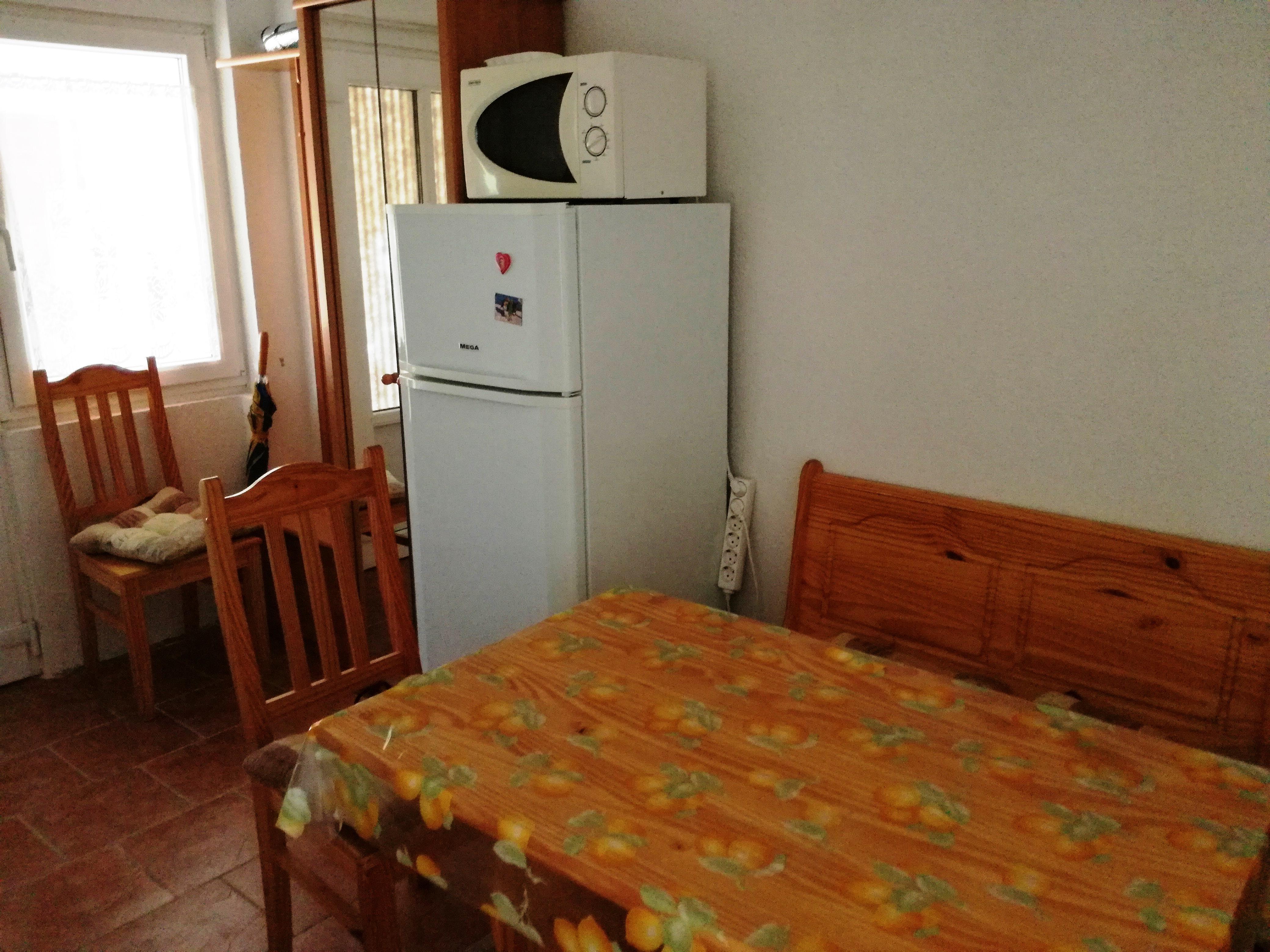 Apartman előszoba